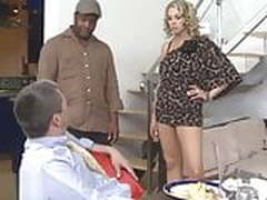 Cuckolding wife IR banged and creamed