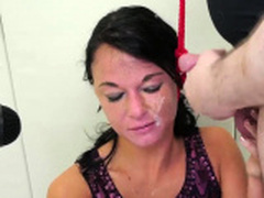 Lost bet punishment and many orgasms bondage Talent Ho