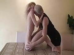 Skinny wife gets fucked