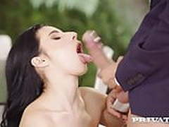 Private.com - Realtor Nelly Kent Gets Butt Fucked 4 Sale!