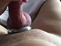 Girlfriend Blowjob Handjob