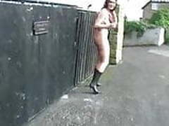 stacey west 18 year old naked walk in public uk