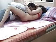 Nude teen forced by strager
